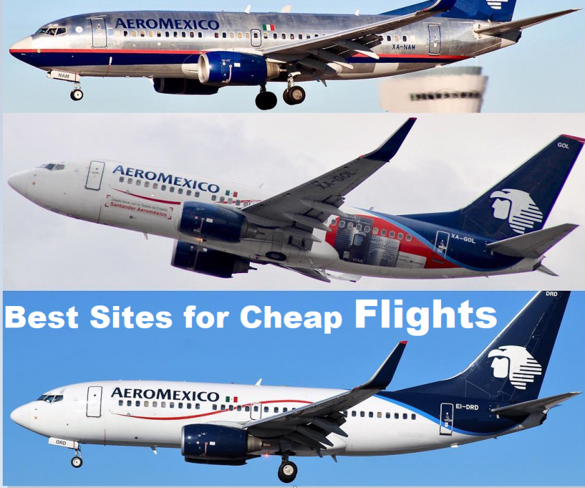 Best Sites for Cheap Flights, Cheapest Flights- Airline Tickets, Cheap Airfare